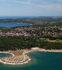 Camp Stupice Istria
