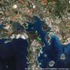 Map Campsites Istria