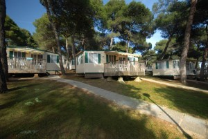Camp Indije Banjole Mobile Home