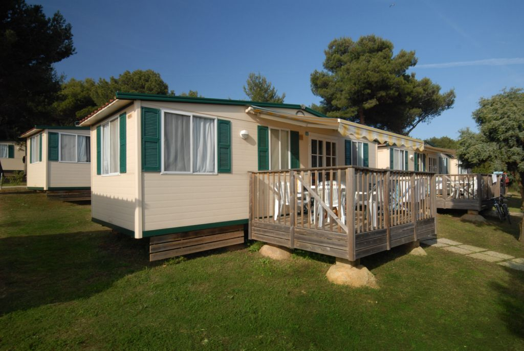 Camp indije banjole near medulin istria for Www home