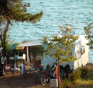 Camp Indije Medulin