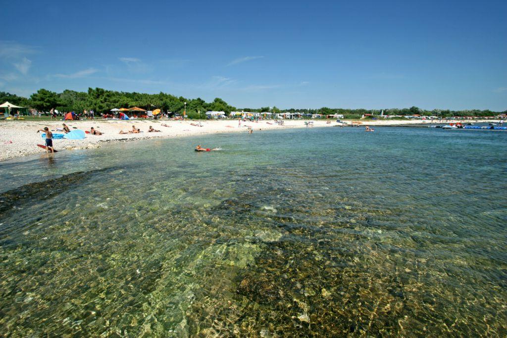 Medulin Croatia  city images : Camping Kazela Medulin Istria