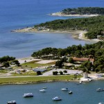 Camp Medulin Istria