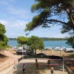 Camp Tasalera Istria