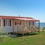 Kamp Kazala Mobile home