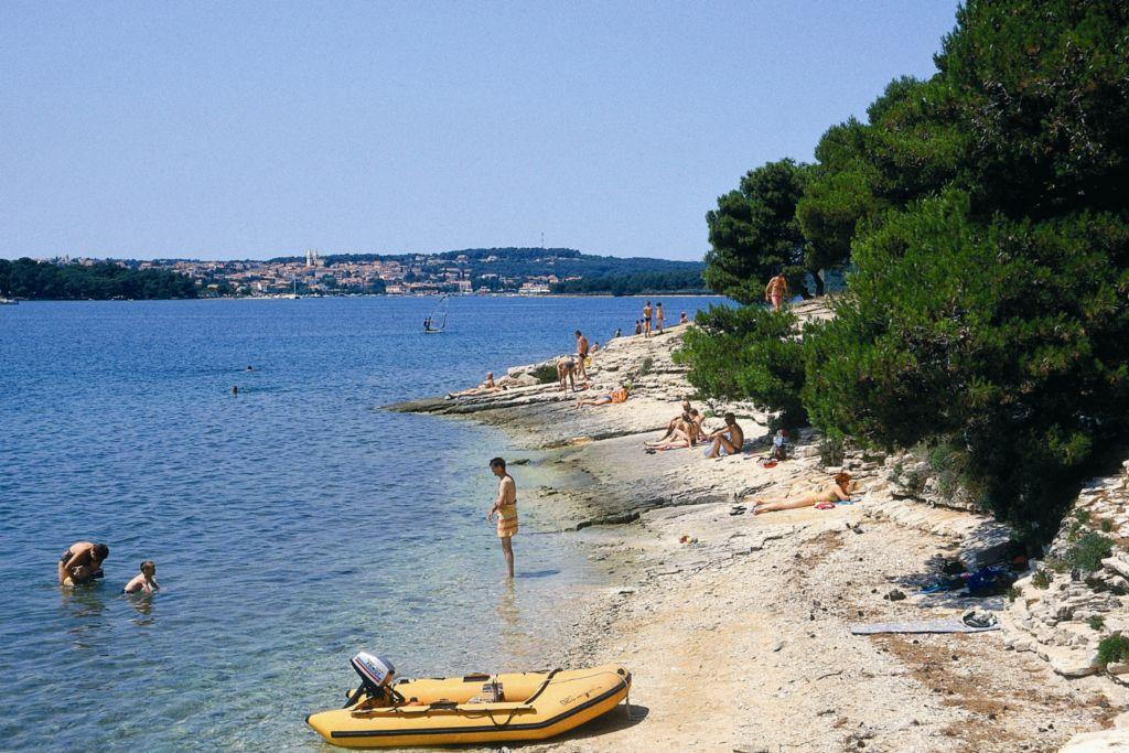 Medulin Croatia  city photos : camping medulin | Medulin Croatia Guide