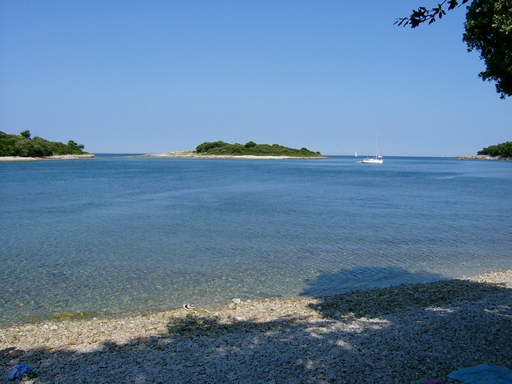 Medulin Croatia  City pictures : Camp Name : Camping Sidro